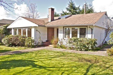 R2240199 - 4082 SUNNYCREST DRIVE, Forest Hills NV, North Vancouver, BC - House/Single Family