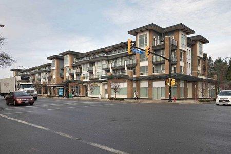 R2240203 - 220 1330 MARINE DRIVE, Pemberton NV, North Vancouver, BC - Apartment Unit
