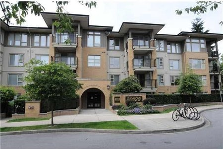 R2240210 - 212 5725 AGRONOMY ROAD, University VW, Vancouver, BC - Apartment Unit