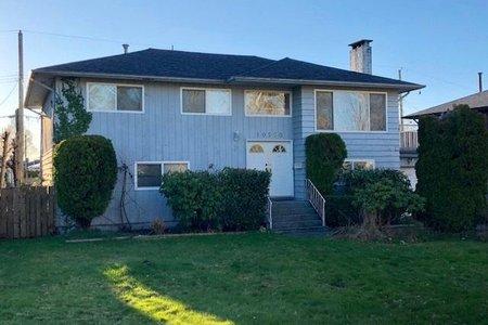R2240219 - 10560 AINTREE CRESCENT, McNair, Richmond, BC - House/Single Family
