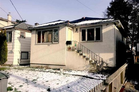 R2240241 - 5078 MOSS STREET, Collingwood VE, Vancouver, BC - House/Single Family