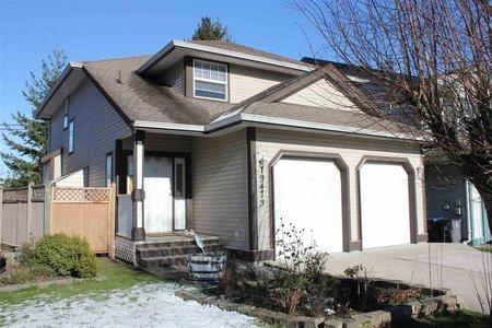 R2240243 - 19473 62 AVENUE, Cloverdale BC, Surrey, BC - House/Single Family