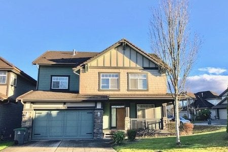 R2240267 - 11310 154A STREET, Fraser Heights, Surrey, BC - House/Single Family