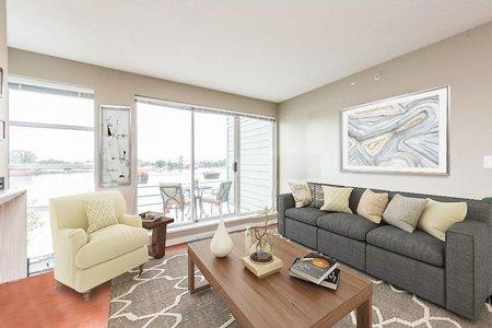R2240272 - 406 2080 E KENT AVENUE SOUTH, Fraserview VE, Vancouver, BC - Apartment Unit