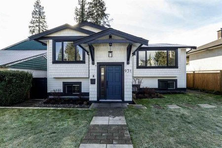 R2240289 - 931 E 13TH STREET, Boulevard, North Vancouver, BC - House/Single Family