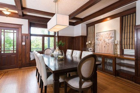 R2240293 - 2006 WHYTE AVENUE, Kitsilano, Vancouver, BC - House/Single Family