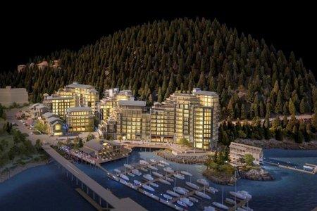 R2240305 - 202 6707 NELSON AVENUE, Horseshoe Bay WV, West Vancouver, BC - Apartment Unit