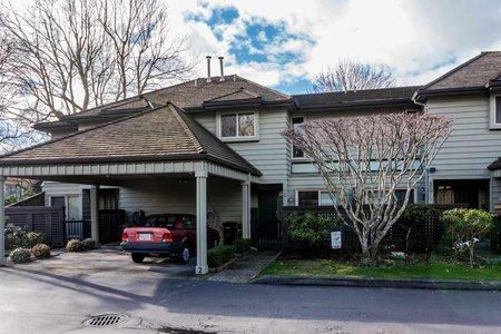 R2240317 - 2 8311 SAUNDERS ROAD, Saunders, Richmond, BC - Townhouse