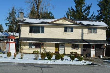 R2240379 - 14715 108A AVENUE, Bolivar Heights, Surrey, BC - House/Single Family