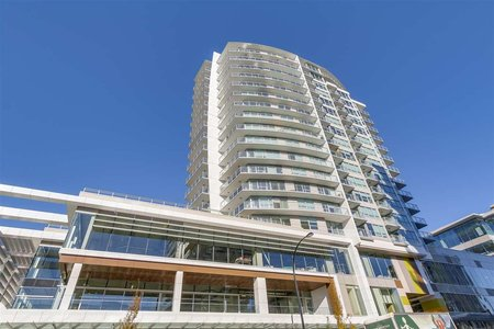 R2240403 - 806 112 E 13TH STREET, Central Lonsdale, North Vancouver, BC - Apartment Unit