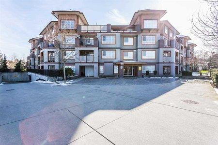 R2240441 - 311 6960 120 STREET, West Newton, Surrey, BC - Apartment Unit
