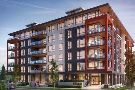 R2240460 - 311 3581 ROSS DRIVE, University VW, Vancouver, BC - Apartment Unit