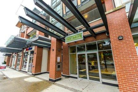 R2240466 - 207 1177 MARINE DRIVE, Norgate, North Vancouver, BC - Apartment Unit