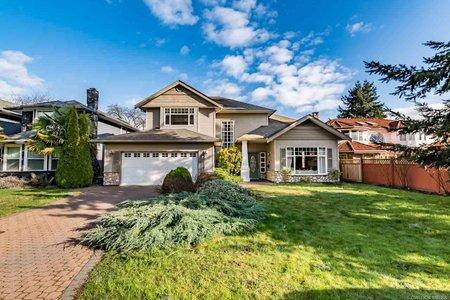 R2240499 - 10520 MCLENNAN PLACE, Bridgeport RI, Richmond, BC - House/Single Family