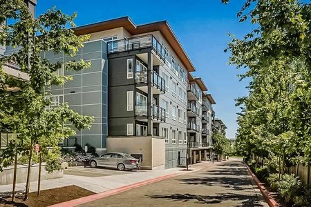 R2240503 - 114 13925 FRASER HIGHWAY, Whalley, Surrey, BC - Apartment Unit