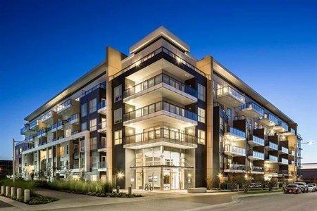 R2240526 - 331 5311 CEDARBRIDGE WAY, Brighouse, Richmond, BC - Apartment Unit