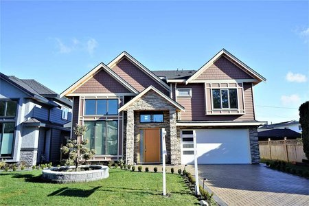 R2240537 - 11428 SEABROOK CRESCENT, Ironwood, Richmond, BC - House/Single Family