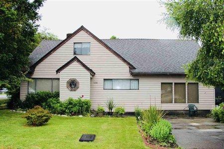 R2240549 - 3251 REGINA AVENUE, West Cambie, Richmond, BC - House/Single Family