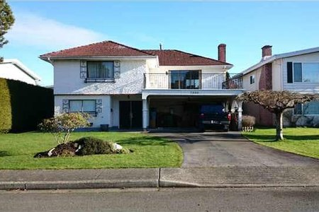 R2240565 - 7680 DECOURCY CRESCENT, Quilchena RI, Richmond, BC - House/Single Family