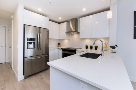 R2240595 - 516 733 W 3 STREET, Hamilton, North Vancouver, BC - Apartment Unit