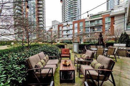 R2240600 - 318 618 ABBOTT STREET, Downtown VW, Vancouver, BC - Apartment Unit