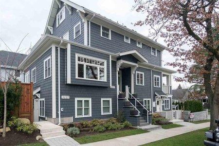 R2240654 - 3207 COLUMBIA STREET, Cambie, Vancouver, BC - Apartment Unit