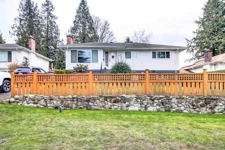 R2240677 - 11470 96A AVENUE, Royal Heights, Surrey, BC - House/Single Family