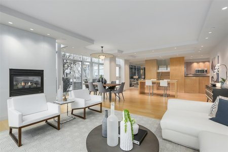 R2240685 - 403 BEACH CRESCENT, Yaletown, Vancouver, BC - Townhouse