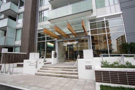 R2240713 - 210 1661 QUEBEC STREET, Mount Pleasant VE, Vancouver, BC - Apartment Unit