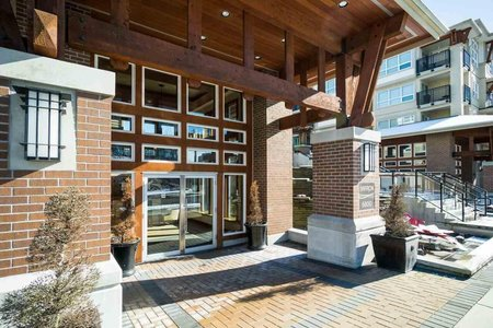 R2240732 - 422 6800 ECKERSLEY ROAD, Brighouse, Richmond, BC - Apartment Unit
