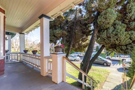R2240737 - 2901 W 5TH AVENUE, Kitsilano, Vancouver, BC - House/Single Family