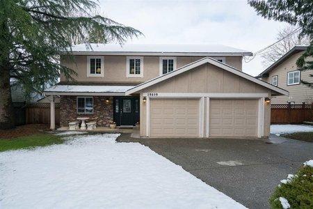R2240768 - 19899 50 AVENUE, Langley City, Langley, BC - House/Single Family