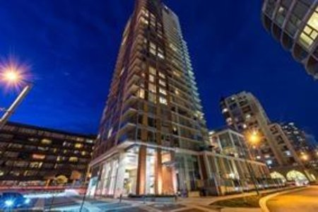 R2240784 - 2607 1351 CONTINENTAL STREET, Downtown VW, Vancouver, BC - Apartment Unit