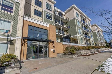 R2240799 - 310 13789 107A AVENUE, Whalley, Surrey, BC - Apartment Unit