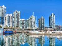 Photo of 2903 198 AQUARIUS MEWS, Vancouver