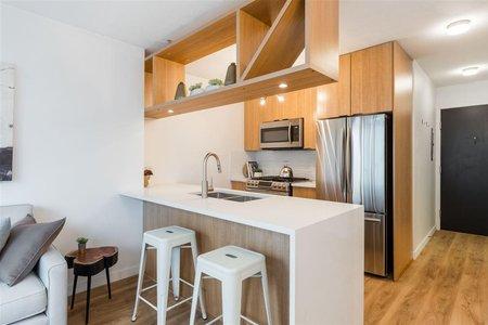 R2240856 - 1805 1001 RICHARDS STREET, Downtown VW, Vancouver, BC - Apartment Unit