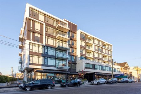 R2240865 - 511 133 E 8TH AVENUE, Mount Pleasant VE, Vancouver, BC - Apartment Unit