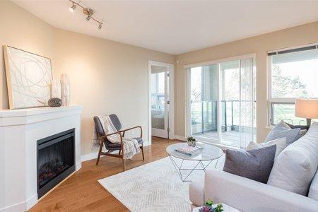 R2240890 - 105 6800 ECKERSLEY ROAD, Brighouse, Richmond, BC - Apartment Unit