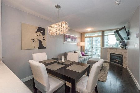 R2240909 - 502 2733 CHANDLERY PLACE, Fraserview VE, Vancouver, BC - Apartment Unit