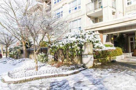 R2240918 - 210 3575 EUCLID AVENUE, Collingwood VE, Vancouver, BC - Apartment Unit