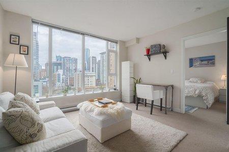 R2240947 - 908 1133 HOMER STREET, Yaletown, Vancouver, BC - Apartment Unit
