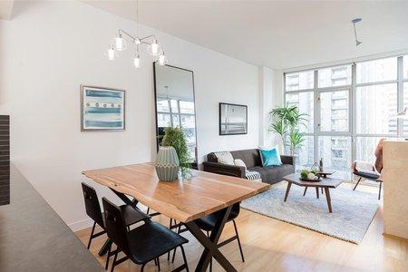 R2240961 - 506 1050 SMITHE STREET, West End VW, Vancouver, BC - Apartment Unit