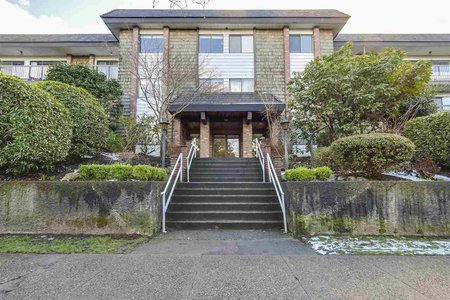 R2240967 - 233 588 E 5TH AVENUE, Mount Pleasant VE, Vancouver, BC - Apartment Unit