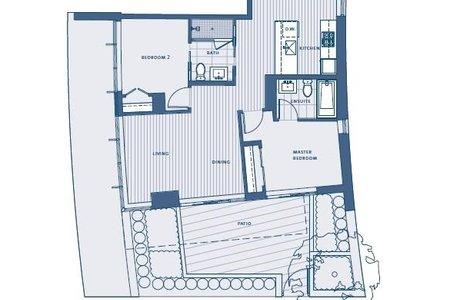 R2241002 - 302 2220 KINGSWAY WAY, Victoria VE, Vancouver, BC - Apartment Unit