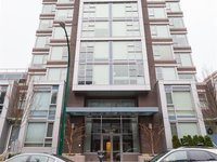 Photo of 803 538 W 7TH AVENUE, Vancouver