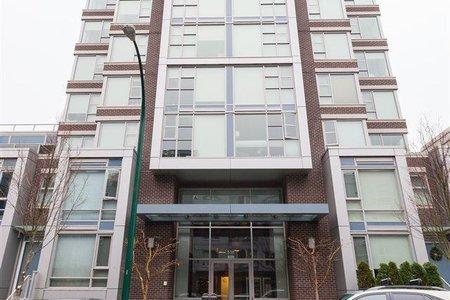 R2241003 - 803 538 W 7TH AVENUE, Fairview VW, Vancouver, BC - Apartment Unit