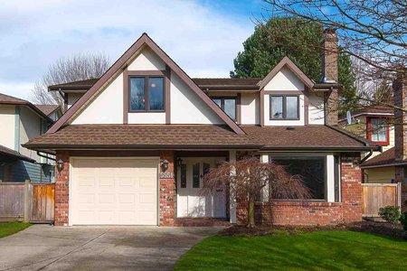 R2241007 - 5551 FLOYD AVENUE, Steveston North, Richmond, BC - House/Single Family