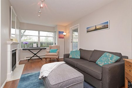 R2241025 - 106 1399 BARCLAY STREET, West End VW, Vancouver, BC - Apartment Unit