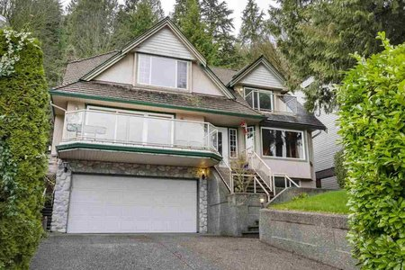 R2241032 - 1919 CLIFFWOOD ROAD, Deep Cove, North Vancouver, BC - House/Single Family