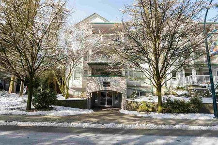 R2241041 - 208 1150 LYNN VALLEY ROAD, Lynn Valley, North Vancouver, BC - Apartment Unit